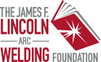 THE JAMES F. LINCOLN ARC WELDING FOUNDATION